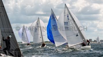 Kieler Woche 2018 - J 70 -J 80 - 007