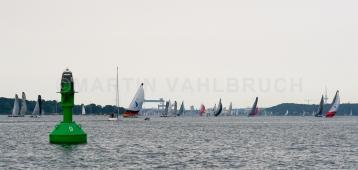 Kieler Woche 2018 -  Welcome Race - 003