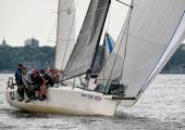 Kieler Woche 2018 -  Welcome Race - Old Jug 1