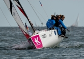 Kieler Woche 2018 - Womens Champions League - Deutscher Touring Yacht-Club - 1