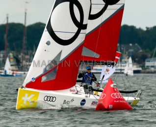 Kieler Woche 2018 - Womens Champions League - Royal Danish Yacht Club - 4