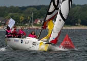 Kieler Woche 2018 - Womens Champions League - Women on Water - 2