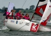 Kieler Woche 2018 - Womens Champions League - Women on Water - 6