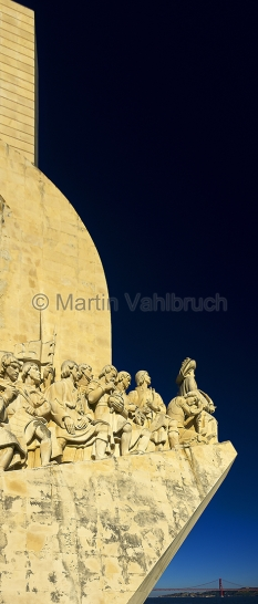 Lissabon - Belem - Padrao dos Descobrimentos 1
