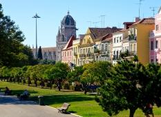 Lissabon - Belem
