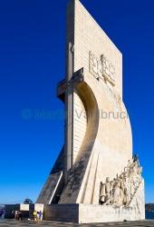 Lissabon - Belem - Padrao dos Descobrimentos 4