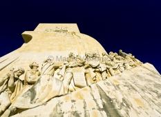 Lissabon - Belem - Padrao dos Descobrimentos 3