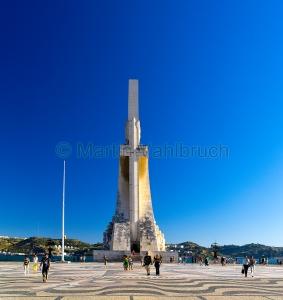 Lissabon - Belem - Padrao dos Descobrimentos 6