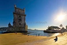 Lissabon - Torre de Belem 3