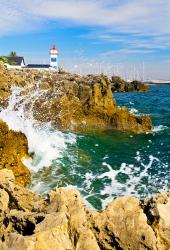 Cascais - Farol de Santa Marta 1