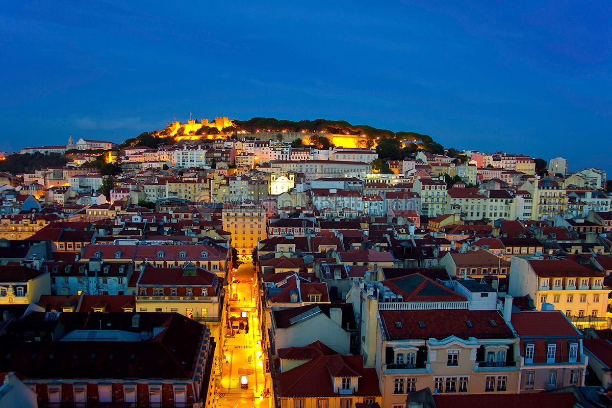 Lissabon | Martin Vahlbruch Fotografie
