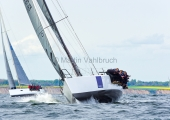 MAIOR - Regatta 2014   -   One4all  GER 4815 - Kai Mares 2