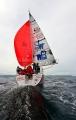 MAIOR - Regatta 2014   -   Cala Ventinove  GER 4741 - Uwe Wenzel - DEHLER 29 - 2