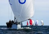 MAIOR - Regatta 2014   -   El Pocko  GER 6888 - Nils Heyde - PUMA 42 - 3
