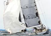 MAIOR - Regatta 2014   -   Ember Sea  GER 6868 - Matthias Mier - BRENTA 55 - 2