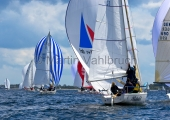 Maior Regatta 2015 - J 80 -  Jonas Freise, KYC, Andres Rose, KYC