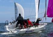Maior Regatta 2015 - Melges 24 - Jan Schmidt, FSC