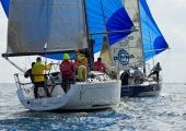 Maior Regatta 2015 - Kingfisher und Passion X 2