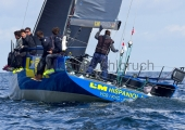 Maior Regatta 2015 - LM Hispaniola 2