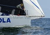 Maior Regatta 2015 - LM Hispaniola 3
