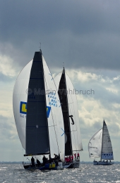 Maior Regatta 2015 - LM Hispaniola - Tutima - One4all 1