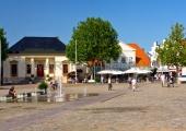Neustadt - Marktplatz 1