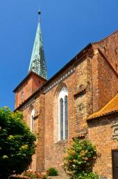 Neustadt - Stadtkirche 1