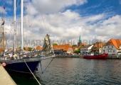 Neustadt - Hafen 2