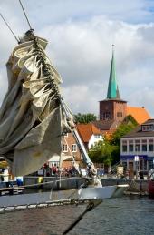 Neustadt - Hafen 6