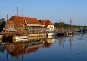 Neustadt - Hafen 1
