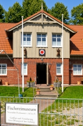 Neustadt - Fischereimuseum 1