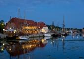 Neustadt - Hafen 9