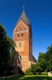 Altenkrempe - Basilika
