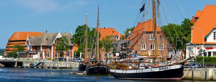 Panorama Neustadt Hafen 2