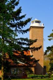 Pelzerhaken Leuchtturm 4