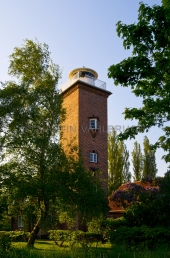 Pelzerhaken - Leuchtturm 3
