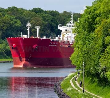 Schiffsbegegnung 5