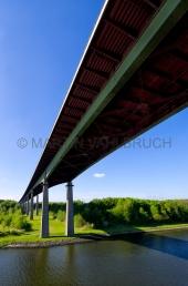 Rader Hochbrücke 1