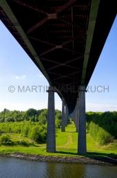 Rader Hochbrücke 2