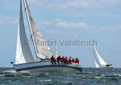 Kieler Woche 2014 - ORC International - Classix