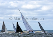 Kieler Woche 2014 - ORC International - 3
