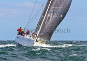 Kieler Woche 2014 - ORC International - Schueddelfrost