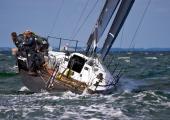 Kieler Woche 2014 - ORC International - Silva Neo 3