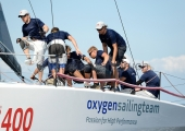 ORC Worlds 2014 - Farr 400 Crew