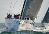 ORC Worlds 2014 - Farr 400 - 1