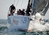 ORC Worlds 2014 - Farr 400 - 2