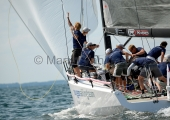 ORC Worlds 2014 - Farr 400 - 3