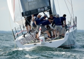 ORC Worlds 2014 - Farr 400 - 4