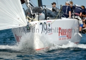 ORC Worlds 2014 - Farr 400 - 5