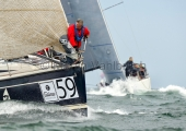 ORC Worlds 2014 - Redan and Hoppetosse 1